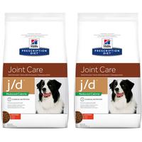 Hill's Prescription Diet j/d Canine Reduced Calorie 2 x 12 kg
