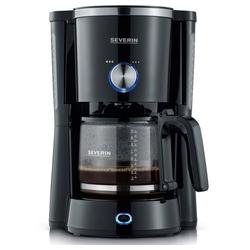 Severin Filterkaffeemaschine KA 4820 - Filterkaffeemaschine - schwarz