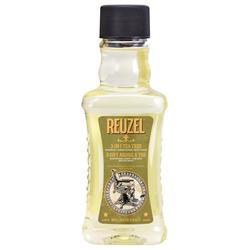 REUZEL 3 in 1 Tea Tree Shampoo 100 ml