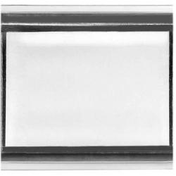 Verbindungsprofile mit Fenster 31mm 1 Punkt VE= 2 Stück
