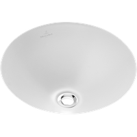 Villeroy & Boch Loop & Friends Unterbauwaschtisch ⌀ 28 cm (61802801)