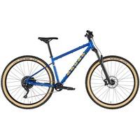 Marin Pine Mountain 1 2021 29 Zoll RH 48,2 cm gloss navy blue/yellow/orange