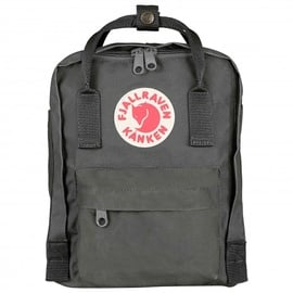 Fjällräven Kanken Mini super grey