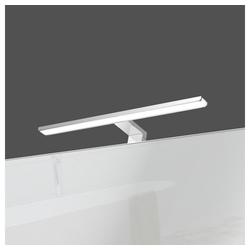 kalb Spiegelleuchte kalb LED 3 Farben in 1 Badleuchte Badlampe Spiegellampe Spiegelleuchte 230V 11 cm x 45 cm x 4 cm
