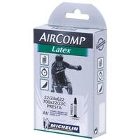 Michelin Schlauch Latex A1 Air Comp 28 Zoll 40 mm Sclaverandventil