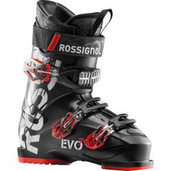 Rossignol - Evo 70 Black/Red - Herren Skischuhe - Größe: 26,5