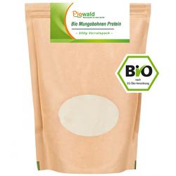 BIO Mungobohnen Protein - 500g Vorratspack