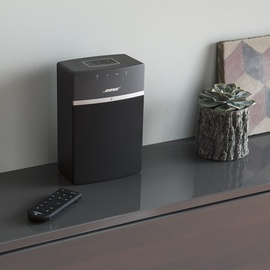Bose SoundTouch 10 schwarz