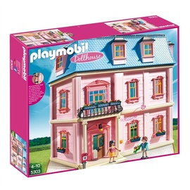 Playmobil Dollhouse Romantisches Puppenhaus