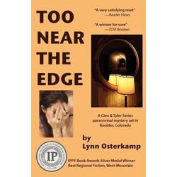 Too Near The Edge als Taschenbuch von Lynn Osterkamp