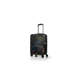 REISENTHEL® Koffer Reisekoffer boardcase, 4 Rollen