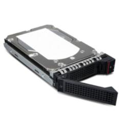 Lenovo ThinkSystem - Festplatte - 600 GB - Hot-Swap - 2.5 (6.4 cm) - SAS 12Gb/s