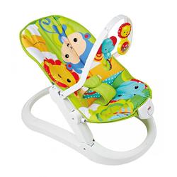 Mattel Fisher-price Rainforest Kompakt-wippe