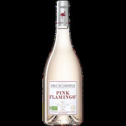 PINK FLAMINGO 2020 - DOMAINE ROYAL DE JARRAS