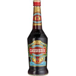 Creme de Cassissée