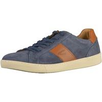 CAMEL ACTIVE Herren Tonic Sneaker, Mehrfarbig (Fjord/Nature 03), 42 EU