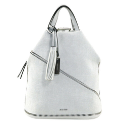 Suri Frey Tilly City Rucksack 34 cm grey