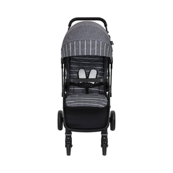 Graco Kinder-Buggy Buggy Breaze Lite, Suits Me grau