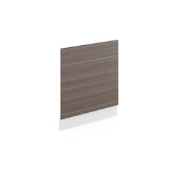 Vicco Frontblende Geschirrspülerblende 60 cm Küchenschrank Küchenzeile R-Line