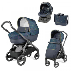 Kinderwagen BOOK 51 NEW LIFE Peg-Perego