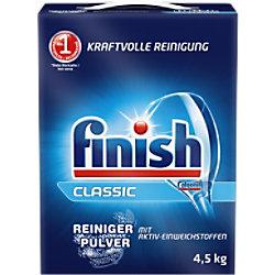 Finish Spülmaschinenpulver Classic 4.5 kg