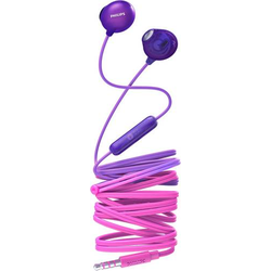 Philips SHE2305 In Ear Kopfhörer In Ear Headset Pink