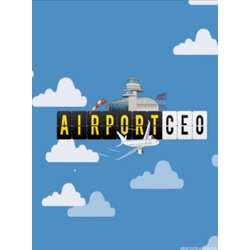 Airport CEO Steam Gift GLOBAL
