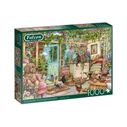Falcon Puzzle 11314 Debbie Cook Länderkonservatorium, 1000 Puzzleteile