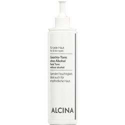 Alcina Facial Tonic without alcohol 500ml