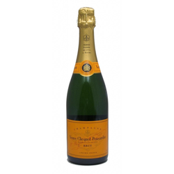 Champagner Veuve Clicquot Ponsardin Brut