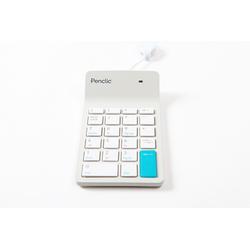 PENCLIC 2034-DE Tastatur