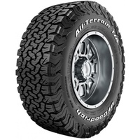 BF Goodrich All-Terrain T/A KO2 255/70 R16 120/117S