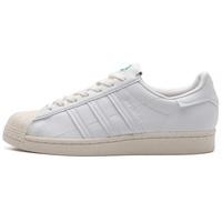 adidas Superstar cloud white/off white/green 43 1/3