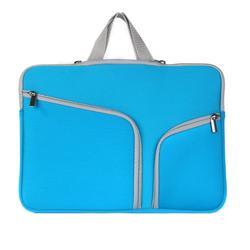Mobigear Neopren Laptoptasche Blau 11 Zoll