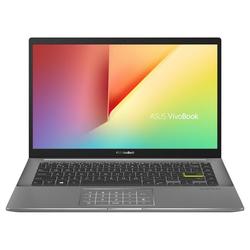 Asus VivoBook S14 S433EA-EB032T Notebook 8GB RAM/512GB SSD/Intel Iris Xe/Core i7 Notebook (35,56 cm/14 Zoll, Intel Core i7, Iris Xe Grafik, 512 GB SSD)