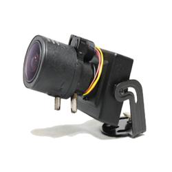 HD-TVI-Minikamera BSC TVI 2811, 2,8 - 11 mm, 1/3