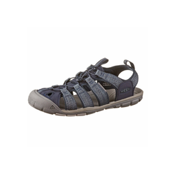 Keen Clearwater CNX Clearwater CNX Outdoorsandale grün 43