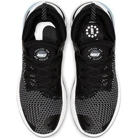 Nike Joyride Run Flyknit M black/white/black 44