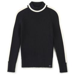 Henjl - Elbie Black - Pullover - Größe: S