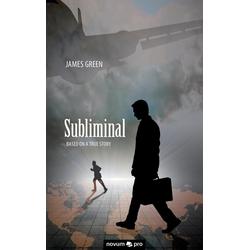 Subliminal: eBook von James Green