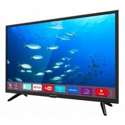 Krüger & Matz KM0232-S 32 Zoll HD WLAN Smart TV