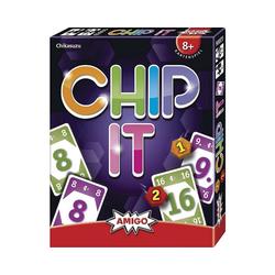 AMIGO Spiel, Chip it, Kartenspiel