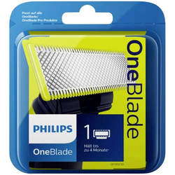 Philips QP 210/50 Rasierklingen Silber, Grün 1St.