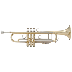 Bach 180-37 ML Stradivarius Bb-Trompete