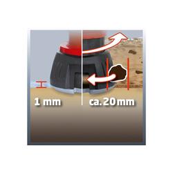 Einhell Schmutzwasserpumpe GE-DP 5220 LL ECO, 13.500 l/h