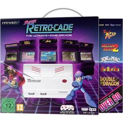 Super Retro-Cade (oR) Retro Konsole