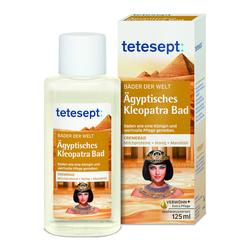 Tetesept Ägyptisches Kleopatra Bad
