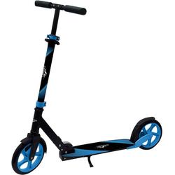 Carromco Scooter XT-200, blau