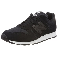 NEW BALANCE WL373 black/ white, 37