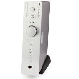 Cambridge Audio DacMagic Plus silber